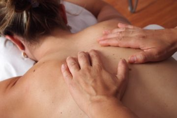 Massage, Acupuncture, and Coaching